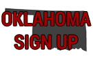 Oklahoma Newsletter Signup