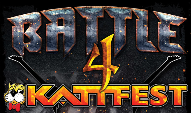 Battle4Kattfest<br>FINAL ROUND - 9/23