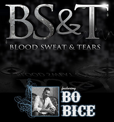 Blood, Sweat & Tears w/Bo Bice / Lou Gramm - The Voice of Foreigner