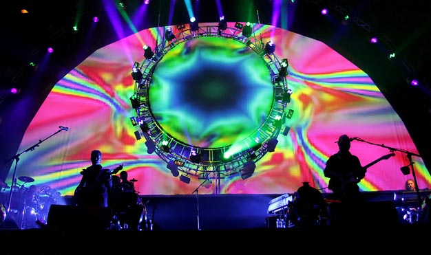Brit Floyd - Space & Time World Tour<br>The World's Greatest Pink Floyd Show