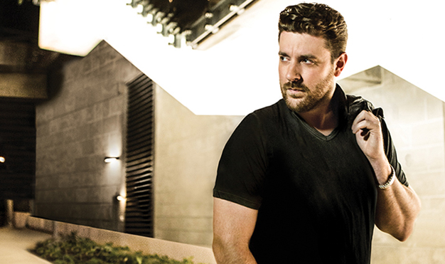 Chris Young<br>I'm Comin' Over Tour