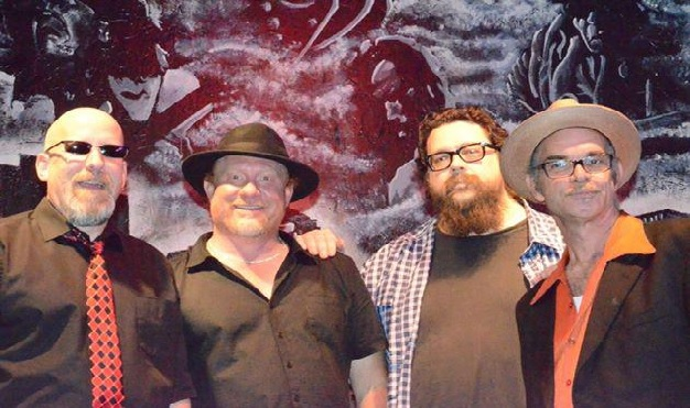 Dirty Red & The Soul Shakers and <br>Michael Updegrove Band