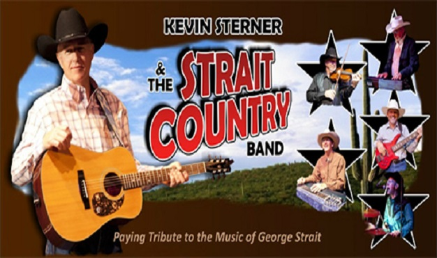Strait Country- A Tribute to George Strait