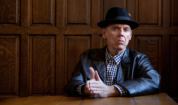 John Hiatt & The Goners