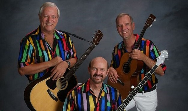 The Kingston Trio: Holiday Cheers