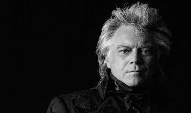 Marty Stuart (7:30PM Early Show)