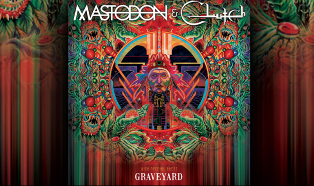 Mastodon & Clutch - The Missing Link Tour