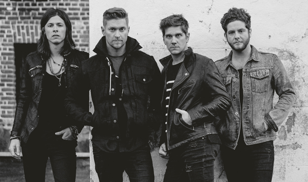 NEEDTOBREATHE<br> ALL THE FEELS TOUR