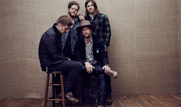 NEEDTOBREATHE Presents <br>TOUR DE COMPADRES