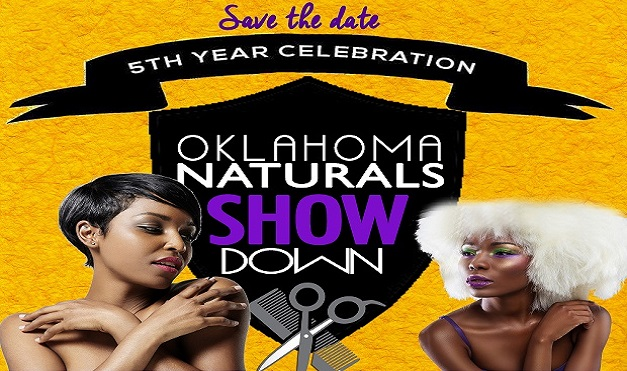 Oklahoma Naturals Weekend