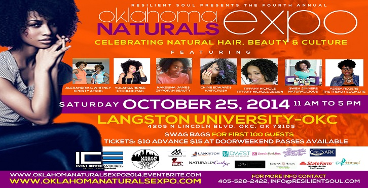 4th Annual Oklahoma Naturals Expo