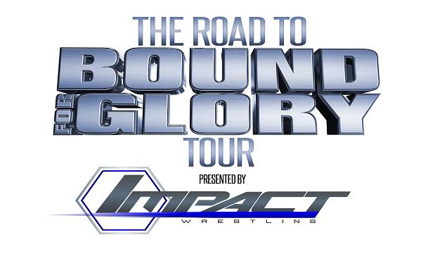 TNA Impact Wrestling LIVE!