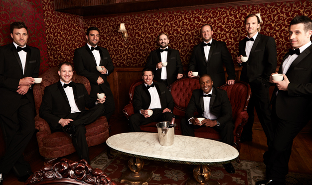 Straight No Chaser<br>The Speakeasy Tour