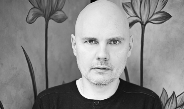 The Smashing Pumpkins: In Plainsong -<br>An Acoustic-Electro Evening