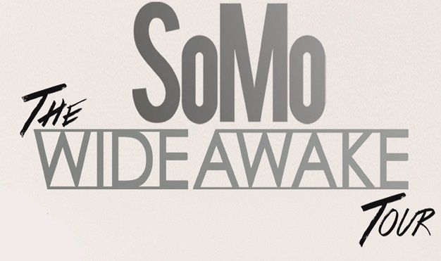 SoMo - The Wide Awake Tour