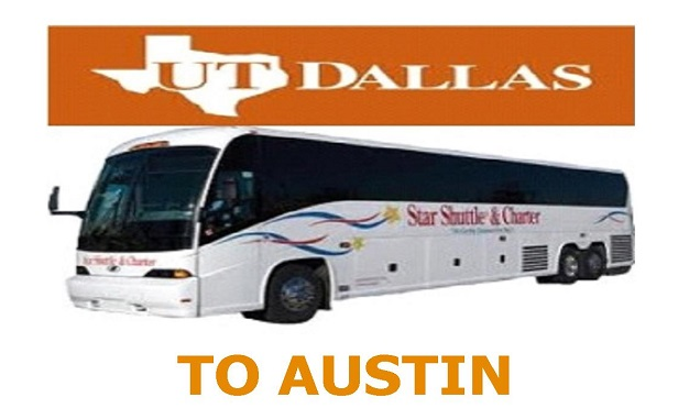 Texas Express - Dallas To Austin