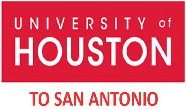 Texas Express - Houston To San Antonio