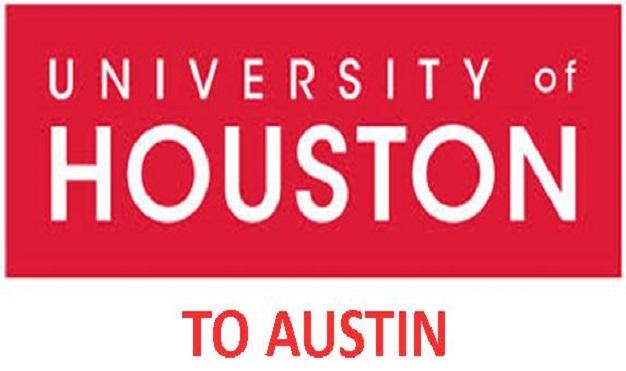 Texas Express - Houston To Austin