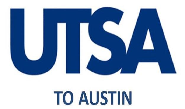 Texas Express - San Antonio To Austin