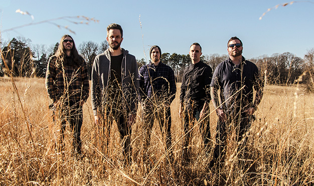 Between The Buried And Me<br>Coma Ecliptic Tour