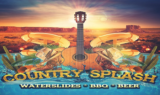 Country Splash Music Festival