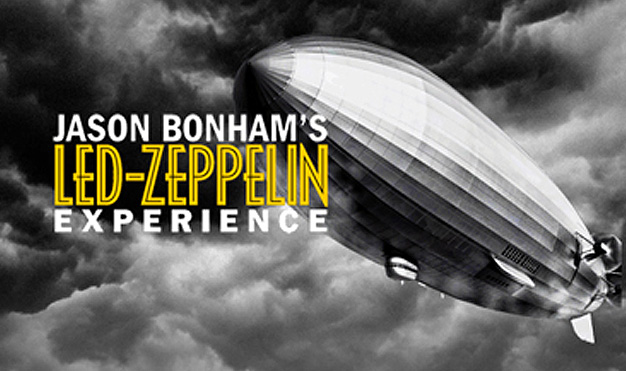 Jason Bonham - Led Zeppelin Experience<br>103.3 The Eagle Birthday Bash!