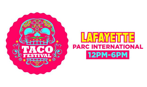 The Taco Festival Lafayette