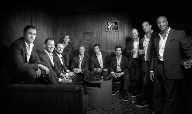 Straight No Chaser<br>The New Old Fashioned Tour