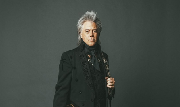 Marty Stuart (9:30PM Late Show)