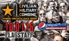Civilian Military Combine<br>Hybrid Obstacle Race Series