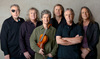 Kansas<br>The Leftoverture Tour