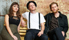 The Lumineers<br> The Cleopatra World Tour