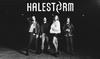 J&#228germeister Presents a Wild Evening with Halestorm