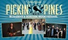 12th Annual Pickin' in the Pines Bluegrass and Acoustic Music Festival