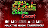 The EDGE Christmas Concert<br>Starring: Of Monsters and Men