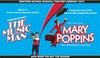 2015 WNMTC Season Tickets<br> Music Man / Mary Poppins