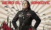 Weird Al Yankovic:<br>The Mandatory World Tour