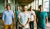 August Burns Red: THE FROZEN FLAME TOUR